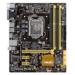 ASUS B85M-G (C2), Intel B85, 1150, Micro ATX, 4 DDR3, USB3, PCIe3, HDMI