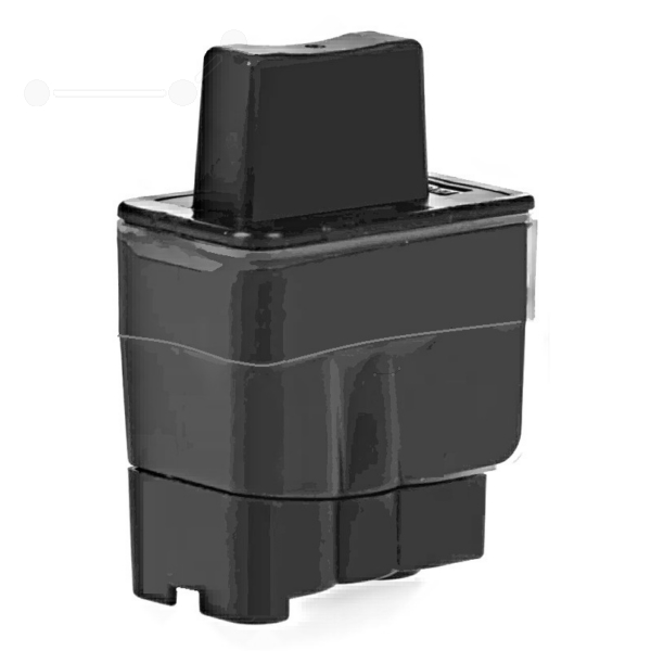 Armor K12262 (236) compatible Ink cartridge black, 23ml, Pack qty 12 (replaces Brother LC900BK)