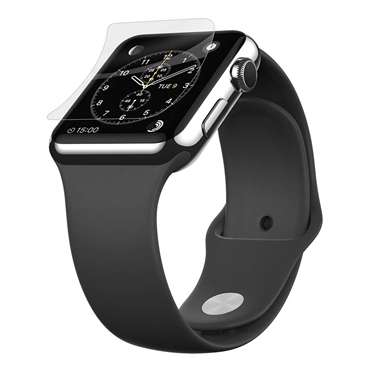 Belkin F8W714VF Clear Apple Watch<br />Apple Watch Edition<br />Apple Watch Sport 1pc(s) screen protector