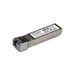 StarTech.com MSA Compliant 10 Gigabit Fiber SFP+ Transceiver Module - 10GBase-BX (Upstream) - SM LC - 10 km