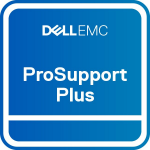 DELL Upgrade from 1Y ProSupport 4H to 5Y ProSupport Plus 4H