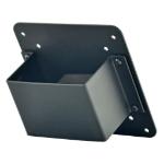 Hannspree 80-04000011G000 CPU holder Black