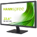 "Hannspree Hanns.G HE247DPB LED display 59.9 cm (23.6"") Full HD Black"