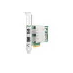 Hewlett Packard Enterprise StoreFabric CN1300R network switch module