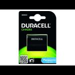 Duracell Camera Battery - replaces Panasonic CGA-S006 Battery