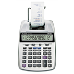 Canon CALCULATOR CANON P23DTSC 12 DGT TAX 2 COL PRINTER ( EACH )