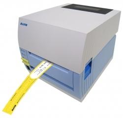 SATO CT412ITT Thermal transfer 305 x 305DPI label printer