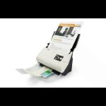 Plustek SmartOffice PS30D ADF scanner 600 x 600DPI A4 Black, White