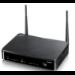 Zyxel SBG3300-N router inalámbrico Gigabit Ethernet Negro