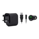 Belkin Micro USB Universal Charging Kit for Smartphone