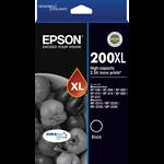 EPSON INKJET CARTRIDGE EPSON 200XL BLACK ( EACH )