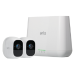 Netgear VMS4230P Wired & Wireless video surveillance kit