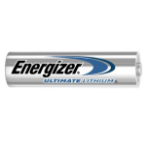 Energizer Ultimate Lithium Single-use battery AA