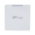 WatchGuard AP125 WLAN access point 1000 Mbit/s Power over Ethernet (PoE) White