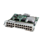 Cisco SM-ES2-24= network switch module
