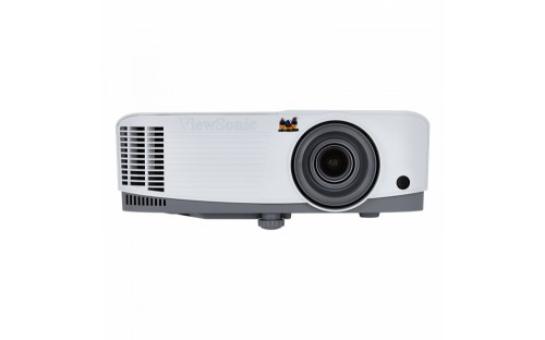Viewsonic PA503S data projector 3600 ANSI lumens DLP SVGA (800x600) Desktop projector Grey,White