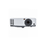 Viewsonic PA503S data projector 3600 ANSI lumens DLP SVGA (800x600) Desktop projector Gray, White