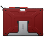 "Urban Armor Gear Rogue 12.3"" Cover Red"