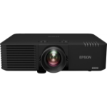 Epson EB-L615U data projector 6000 ANSI lumens 3LCD 1080p (1920x1080) Ceiling-mounted projector Black