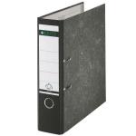 Leitz 180° Standard Lever Arch File A4 Black