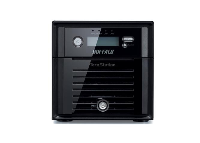 Buffalo TeraStation 3200D