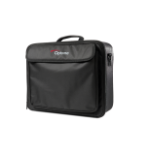 Optoma Carry bag L projectorkoffer Zwart