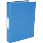 Elba 400033496 folder A4 Blue