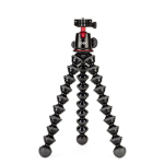 Joby GorillaPod 5K Kit tripod Digital/film cameras 3 leg(s) Black