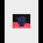 Nintendo Super Mario Bowser Black