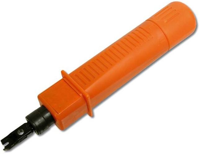 Digitus DN-94003 cable crimper Orange