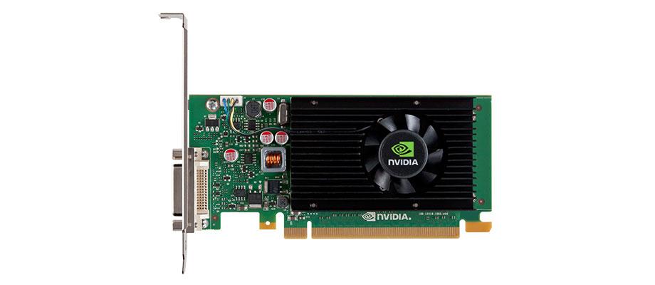 PNY VCNVS315DP-PB NVS 315 1GB GDDR3 graphics card