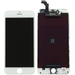 CoreParts MOBX-IPC6GP-LCD-W mobile phone spare part Display White
