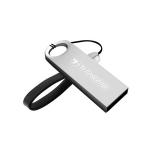 Transcend JetFlash TS64GJF520S 64GB USB 2.0 Silver USB flash drive