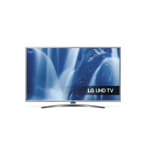 """LG 86UM7600 2.18 m (86"""") 4K Ultra HD Smart TV Wi-Fi Silver"""