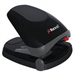 Rexel Easy Touch Low Force 2 Hole Punch Black/Grey