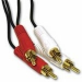 C2G 5M Value Series RCA-Type Audio Cable