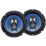 Pyle PL63BL 3-way 360W car speaker