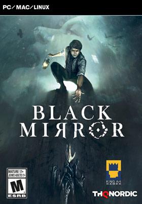 Nexway Black Mirror, PC vídeo juego Básico Español