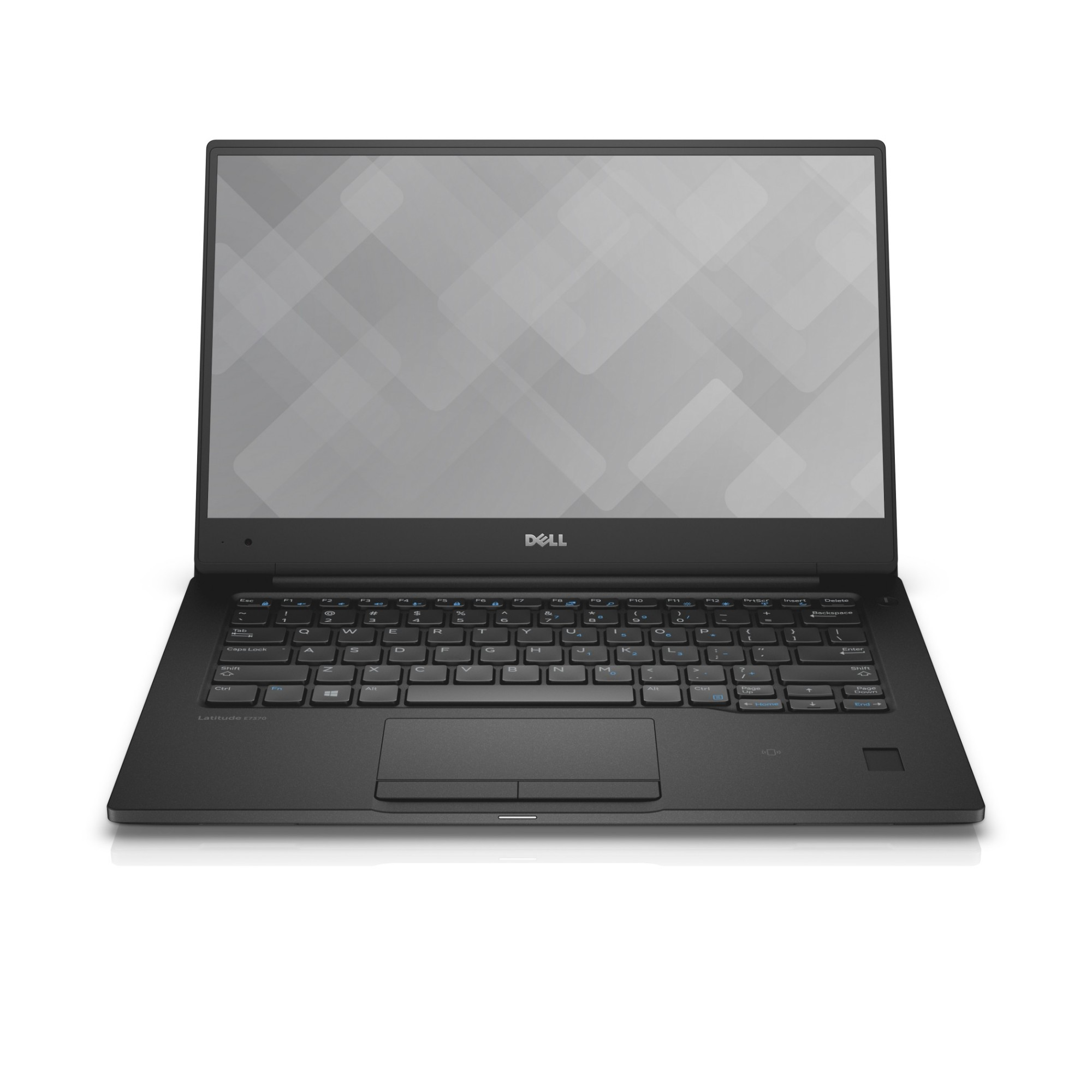 "DELL Latitude 7370 1.2GHz m7-6Y75 13.3"" 3200 x 1800pixels Touchscreen 4G Black Ultrabook"