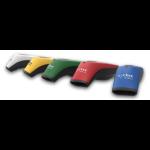 Socket Mobile SocketScan S730 Handheld bar code reader 1D Laser Green