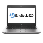 HP EliteBook 820 G3 Notebook PC (ENERGY STAR)