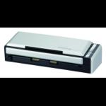Fujitsu ScanSnap S1300 600 x 600 DPI ADF scanner Black,Silver A4