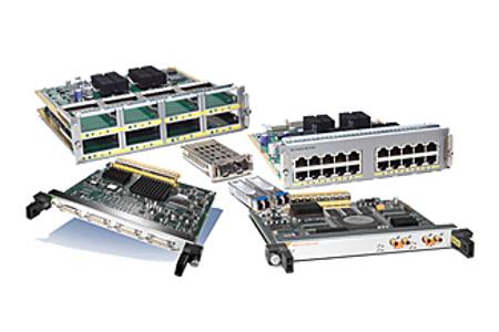 Cisco NIM-2MFT-T1/E1= voice network module