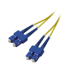 "AMC Optics SC-SC, SM, 6ft. fiber optic cable 70.9"" (1.8 m)"