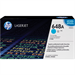 HP CE261A (648A) Toner cyan, 11K pages