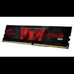 G.Skill Aegis F4-3200C16S-8GIS memory module 8 GB DDR4 3200 MHz