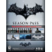 Nexway Batman Arkham Origins - Season Pass Video game downloadable content (DLC) PC Español