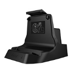 Getac GDOFEC Tablet Black mobile device dock station