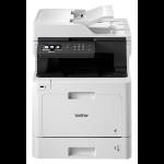 Brother MFC-L8690CDW laser printer Colour 2400 x 600 DPI A4 Wi-Fi