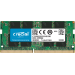 Crucial CT8G4SFRA32A módulo de memoria 8 GB 1 x 8 GB DDR4 3200 MHz